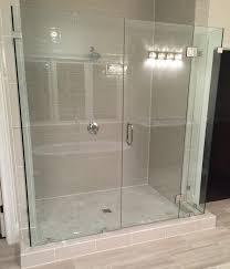 frameless shower door 093