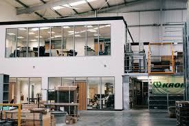 mezzanine floor office. Three Things To Look Out For When Finding A Mezzanine Floor Fit Contractor - Nexus Workspace Office 5