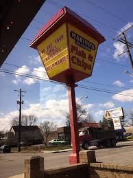 Is This Arthur Treachers Picture Of Marinos Seafood