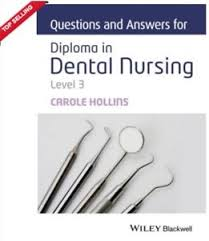 questions and answers for diploma in dental nursing level pdf  image is loading questions and answers for diploma in dental nursing