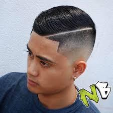 Männer Haircut