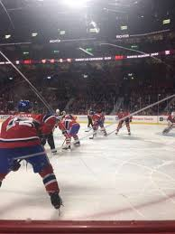 Most Popular Montreal Canadiens Bell Center Seating Chart