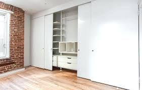 doors for closets large wood sliding closet doors closet design wood asian series sliding closet door with frosted glass insert