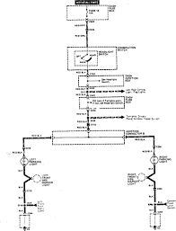 Acura legend wiring diagram parking l