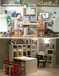 office playroom.  Playroom 3 Easy Ways For An Office And Playroom Combo Via Collecting Moments Blog In Office Playroom H