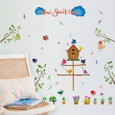 sweet home garden kindergarten children