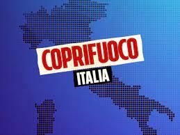 Stop al coprifuoco da oggi in 13 Regioni: quando sarà abolito in tutta  Italia