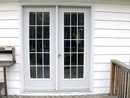 single hinged patio doors. Interesting Patio Outswing Patio Doors Menards French Door Screens Is Your Screen Missing    For Single Hinged Patio Doors