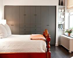 Bedrooms With Closets Ideas Unique Decorating