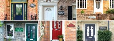 marvellous front door house name plates photos plan 3d house