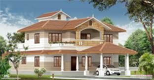 Beauty Kerala Home Design