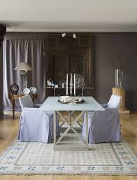 john saladino dining rooms. living room in an nyc apartment designed by john saladino featuring his signature lavender dining rooms r