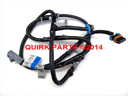 2005 2007 ford f250 f350 super duty excursion fog light lamp wiring 2011 silverado fog light wiring harness 2005 2007 ford f250 f350 super duty excursion fog light lamp wiring harness oem
