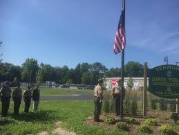 State Police Consolidate Rockingham Brattleboro Barracks In New