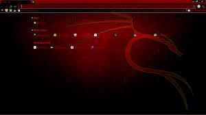 Google Wallpaper Theme Backtrack Google Chrome Theme By Strychnine8301 On Deviantart