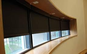 Window Blind » Blackout Window Blinds  Inspiring Photos Gallery Window Blinds Blackout