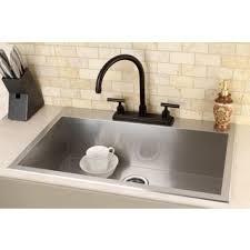 mount kitchen sink