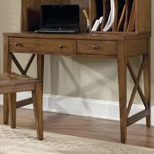 desk real wood computer desk with hutch solid wood office credenza small wooden office desk