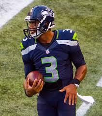 List Of Seattle Seahawks Starting Quarterbacks Wikipedia