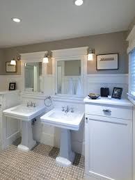 mission style home decor craftsman style bathroom fixtures gorgeous arts and crafts bathroom lighting craftsman style