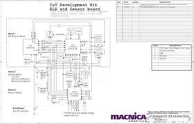 An0002 Efm32 Hardware Design Considerations Odsy001 Sensor Kit With Ble Schematics Ble_sensor_demo_c