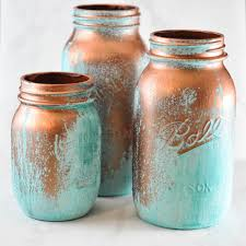 How To Decorate Mason Jars 100 Mason Jar Crafts You Can Make In Under An Hour [100nd Edition] 29
