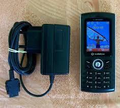 Vintage Sharp GX10 Mobile Phone for ...