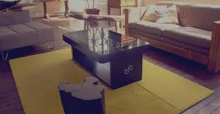 Interactive Coffee Table Touch Screen Coffee Table Crack For Men