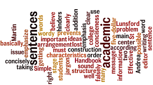 five words to describe you style watch how to construct effective sentences writing center