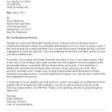 Dental Receptionist Cover Letter Reception Cover Letter Sample Cover Letter For Receptionist Job
