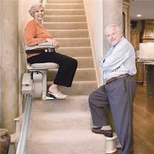 Stair Lifts Residential or Commercial Outer Banks Elevators