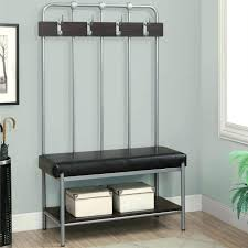 Entryway Coat Rack And Bench Mudroom Bench Coat Rack Entryway And Plans Entry With Storage 52