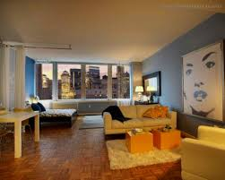 Studio Apartments Ideas For Interior Decoration ...