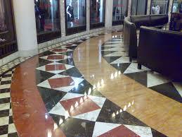 Betonboden Reinigen Versiegelter Beton Boden Gestrichener Alten -