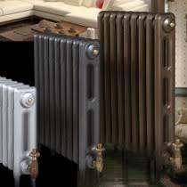 Pimlico Cast Iron Radiators
