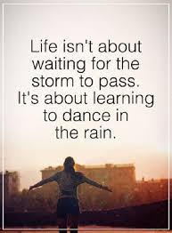 Sayings On Life Inspirational Quotes Inspiration Inspirational Quotes Positive Sayings Life Isn't Storm To Pass