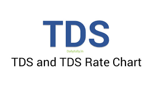 Tds Rate Chart For Fy 2013 14 What Is Tds And Tds Rate Chart Of Fy 2013 14