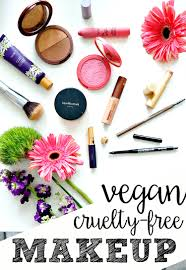 my vegan free makeup essentials primer concealer mineral foundation powder