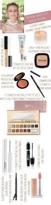 natural smokey eye makeup tutorial list