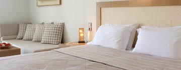 Milos Bedroom Furniture Milos Golden Milos Beach Hotel Greece Mediterranean Travel