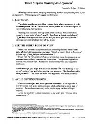 To 020 ~ Essay Thatsnotus 3stepswinargument1 Off Start How Example Persuasive
