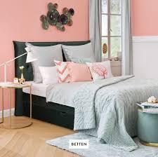 Schlafzimmer Bett Betten Kissen Teppich Schlafzimmer Bett Deko Mit