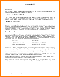 First Resume Template Australia 100 first job resume templates lpn resume 22