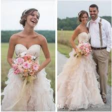 Best 25 Country Wedding Dresses Ideas On Pinterest  Country Vintage Country Style Wedding Dresses