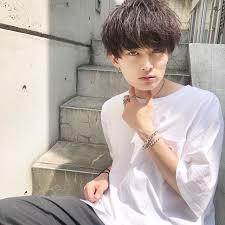 髪型の流行り方muroya Shunnote