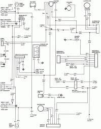 ford alternator wiring diagram & 1978 ford f150 alternator wiring diagram at 1979 Ford Alternator Wiring Diagram