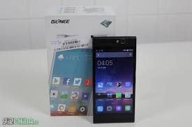 Gionee Elife E7 Mini, the unboxing of ...
