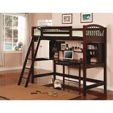 kids twin loft bed desk twin bunk bed with desk underneath bed with office underneath