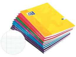 Bound Graph Paper Notebook 96 Pages Pack Of 10 Wesco