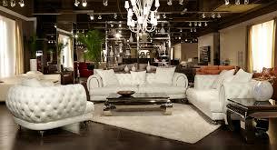 White Leather Living Room Set Aico Living Room Furniture Sets Ai Ulente Studio Bar Livingroom